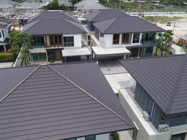 Modern Roof Manufacturer from Thailand - SCG