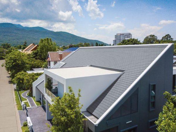 Neustile Concrete Roof Manufacturer from Thailand - SCG