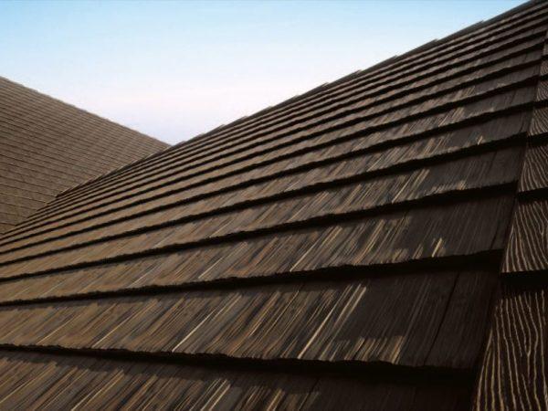 Neustile Concrete Roof Tile -Natural look roof tile