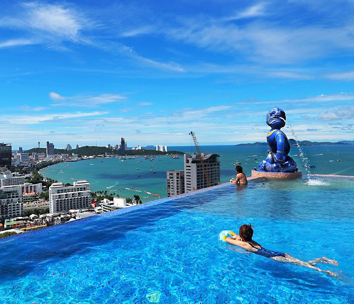 Pattaya Package for Indian Tourist