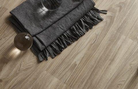 Premium quality Stone Plastic Composite Floor - Fiona 1