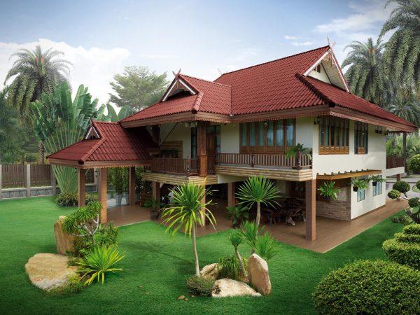 Prima-Roof-Fiber-Cement-Roof