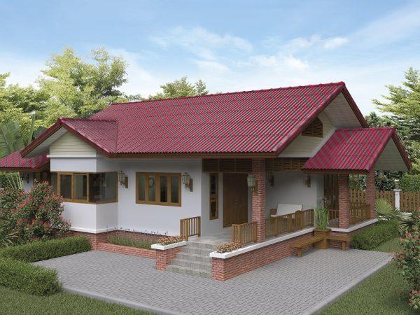 Prolon Fiber Cement Roof