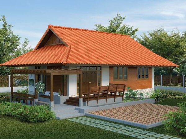 Prolon Roof Orange flash color