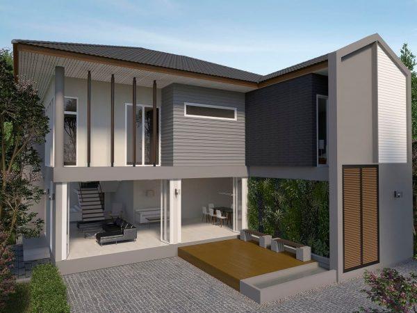 SCG Ceramic Roof Celica Curve_Charcoal Grey 2