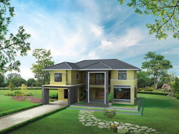 SCG Ceramic Roof Celica Curve_Charcoal Grey 3