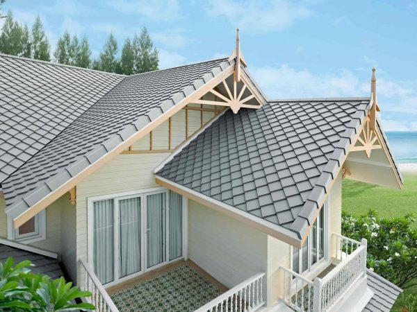 SCG Concrete Roof Made in Thailand NeuStile Oriental_Pearl(2)