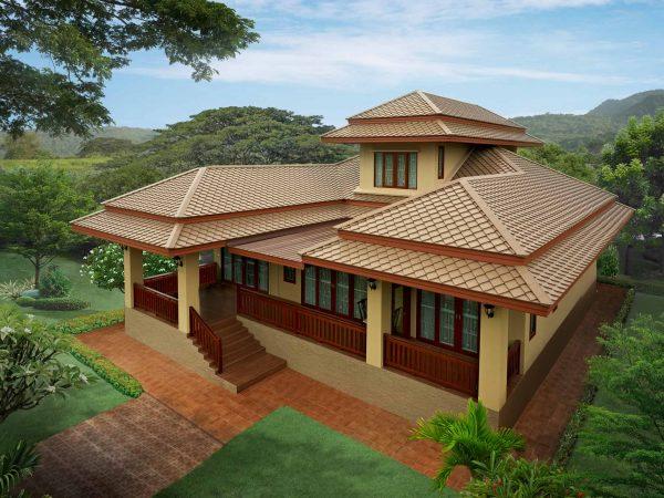 SCG Concrete Roof NeuStile Oriental_Sand(1)