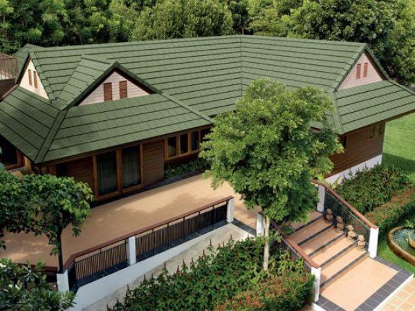 SCG Concrete Roof - Prestige made in Thailand