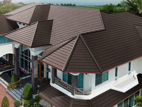 SCG Concrete Roof - Prestige supplier