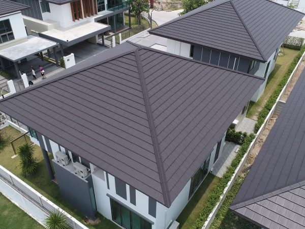 SCG Concrete roof manufacturer from Thailand