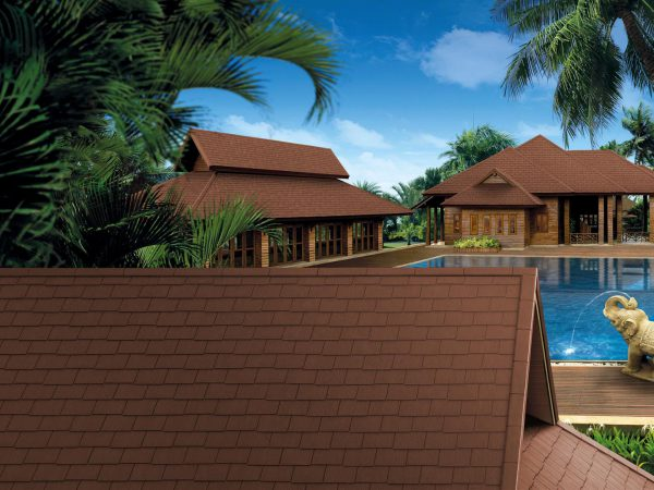 SCG-Fiber-Cement-Roof-Ayara-Timber-Grain-Golden-Teak