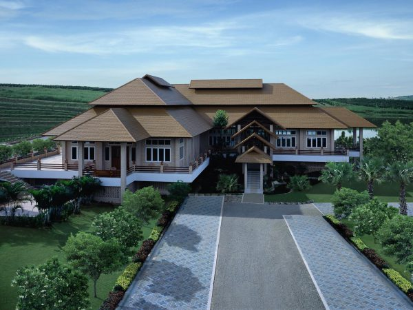 SCG-Fiber-Cement-Roof-Ayara-Timber-Grain-Walnut-Brown-idea