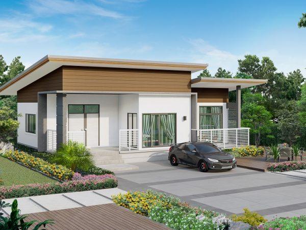 SCG Fiber Cement Roof Prolon Price