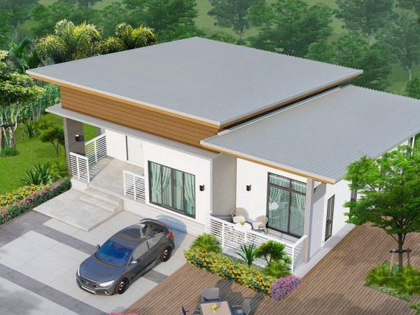 SCG Fiber Cement Roof Prolon site reference