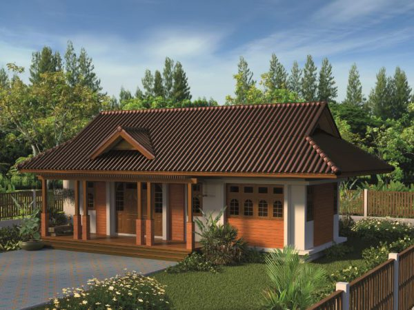 SCG Fiber Cement Roof manufacturer in Thailand