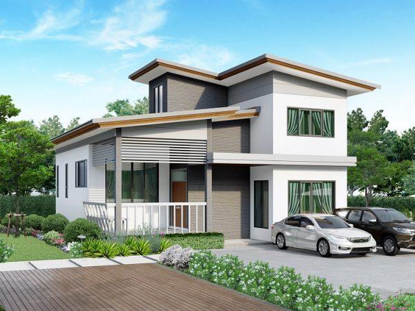 SCG Fiber Cement Roof supplier