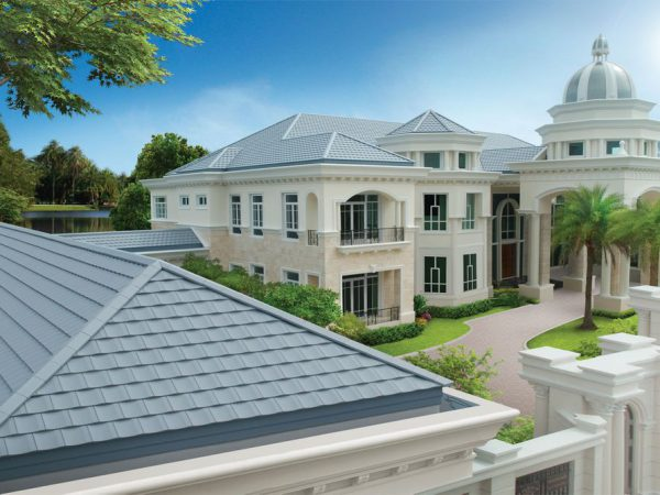 SCG High quality Ceramic Roof - Best Seller