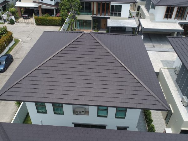 SCG Prestige X Shield Concrete Roof