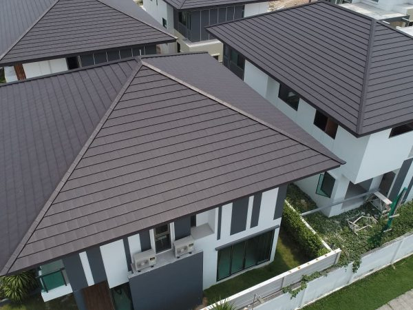 SCG Prestige X Shield - best concrete roof