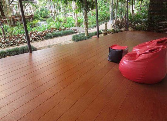 SCG Woodsubstitute for floor