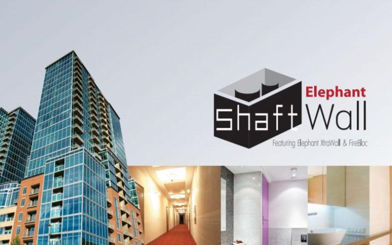 ShaftWall