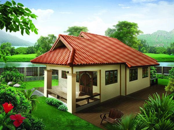 Top quality Fiber Cement Roof manufacturer from Thailand