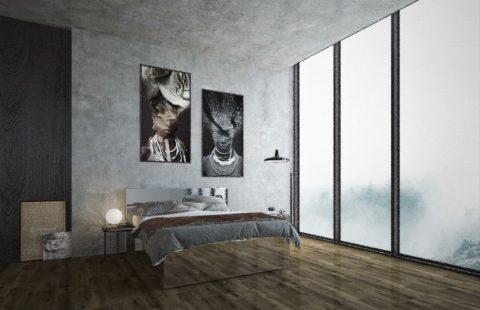 ZMARTBUILD SPC Floor -- SP001 C