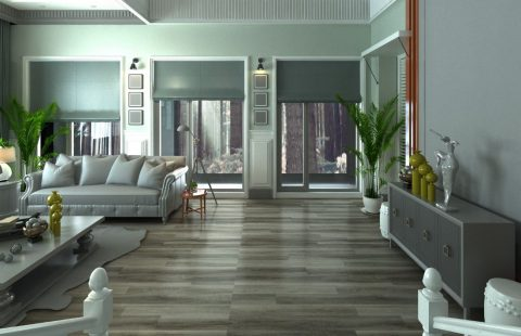 ZMARTBUILD SPC Floor -- SP003 b