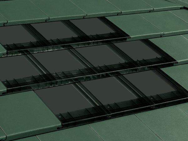 Transparent Roof Tile - SCG Prestige